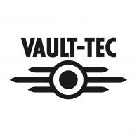 Logo of Vault-Tec
