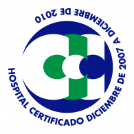 Logo of Hospital Certificado