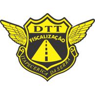 Logo of Brasão Departamento de Transito e Transporte Itapecerica da Serra