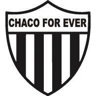 Logo of Club Atlético Chaco For Ever de Resistencia Chaco