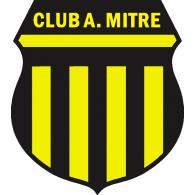 Logo of Club Atlético Mitre de Santiago del Estero