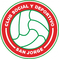 Logo of Club Social y Deportivo San Jorge de San Jorge Tucumán