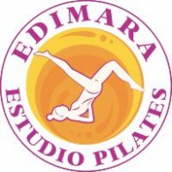 Logo of Edimara Pilates
