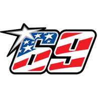 Logo of Nicky Hayden