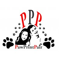 Logo of PawPrintPair