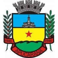 Logo of Apucarana