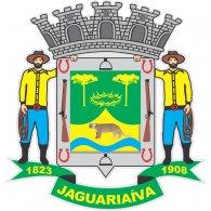 Logo of Jaguariaíva