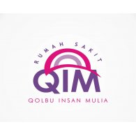 Logo of RS QIM Batang