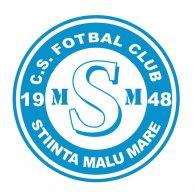 Logo of CS Fotbal Club Stiinta Malu Mare