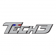 Logo of Tech 3