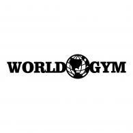 Logo of World Gym