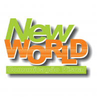 Logo of New World Comunicação Visual