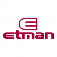 Logo of Etman