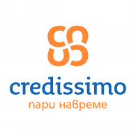 Logo of Credissimo