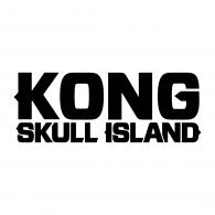 Logo of Kong Skull Island
