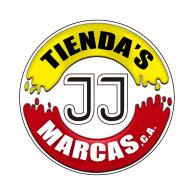 Logo of JJ Marcas