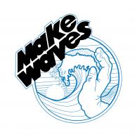 Logo of Make Waves