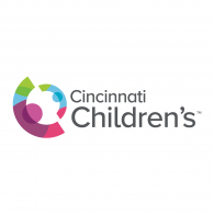 Logo of Cincinnati Children's Hospital