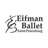 Logo of Eifman Ballet