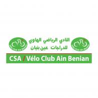 Logo of Velo Club Ain Benian