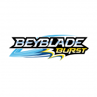 Logo of Beyblade Burst