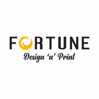 Logo of Fortune Design n Print
