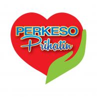 Logo of Perkeso Prihatin