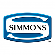 Image result for simmons logo