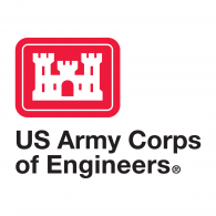 Logo of US Army Corps of Engineers