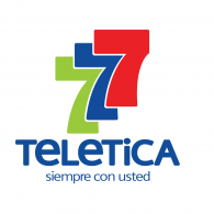 Logo of Teletica