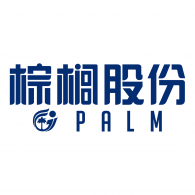 Logo of Palm
