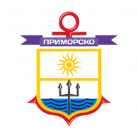 Logo of Primorsko
