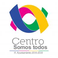 Logo of H. Ayuntamiento Centro
