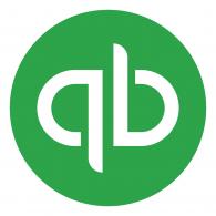 Logo of Quick Books