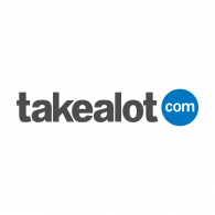 Logo of Takealot.com