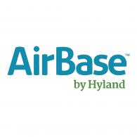 Logo of AirBase