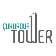 Logo of Cukurova Tower