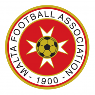 Logo of Malta Football Association