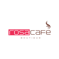 Logo of Rosa Café Boutique