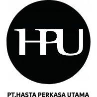 Logo of PT. Hasta Perkasa Utama