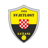 Logo of NK Svjetlost Lužani