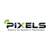 Logo of Pixels