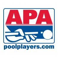 Logo of APA PoolPlayers com