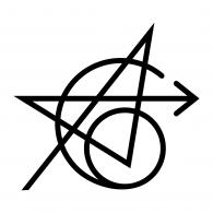 Logo of Avengers Original 6 Tattoo