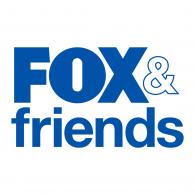 Logo of FOX & Friends