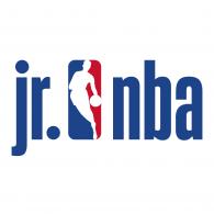 Logo of NBA jr.