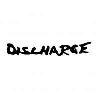 Logo of Discharge
