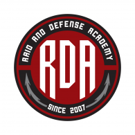 Logo of Raid and Defense Academy