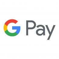 Logo of Google Pay