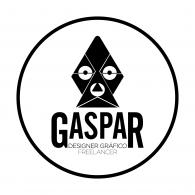 Logo of Gaspar Graphic Design Freelancer